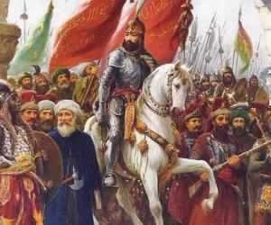 İstanbul'un Fethi'nin 568. Yıl Dönümünü