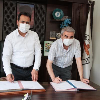 Belediyemiz ve Tapu Müdürlüğü Arasında 'Emlak Rayiç Bedellerinin Elektronik Ortamda Paylaşımı' Protokolü